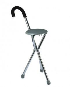 костыль-стул