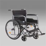 Инвалидная коляска H007