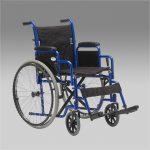 Инвалидная коляска H 035